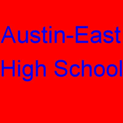 Austin East High School, TN
